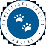 Onnelliset Tassut Logo